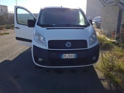 Fiat Scudo - Lot 3 (Auction 3960)
