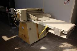 Rondo dough sheeter - Lot 2 (Auction 3961)