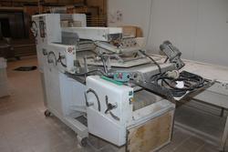 Gruppo automatico formazione panini Esmach - Lotto 26 (Asta 3961)