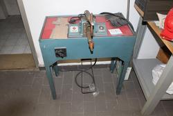 Molatrici elettriche Felisatti e Nebes - Lotto 54 (Asta 3961)