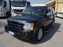 Land Rover Discovery 3 2.7 TDV6 HSE - Lotto 13 (Asta 3962)