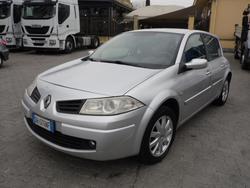 Renault Megane - Lotto 2 (Asta 3962)