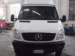 Mercedes Sprinter T37 - Lotto 5 (Asta 3962)