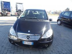 Mercedes A180 - Lotto 6 (Asta 3962)