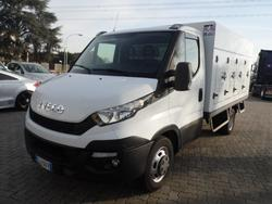 Iveco Daily - Lotto 7 (Asta 3962)