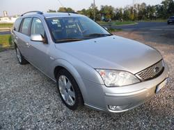 Ford Mondeo - Lotto 8 (Asta 3962)