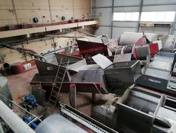 Winery equipment and machinery - Lot 1 (Auction 3966)