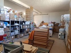 Shop furnishings and equipment - Lot  (Auction 3967)