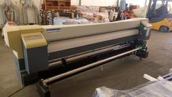 Hp and Seiko printer for molding sheets - Lote  (Subasta 3971)