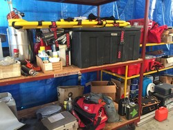 Spare parts for helicopters - Lot 0 (Auction 39721)