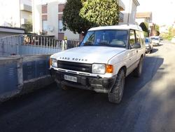 Automobile Land Rover Discovery - Asta 3973
