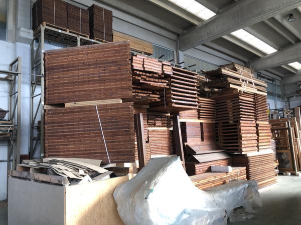 Immagine n. 2 - 19#3977 Casetta in legno nuova