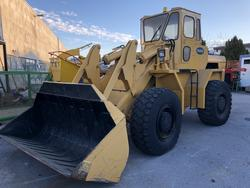 Rossi Wheel Loader - Lot 2 (Auction 3978)