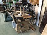 Immagine 6 - Stock di n. 22 macchinari per lavorazione legno - Lotto 1 (Asta 3981)