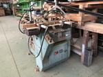 Immagine 7 - Stock di n. 22 macchinari per lavorazione legno - Lotto 1 (Asta 3981)