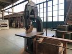 Immagine 19 - Stock di n. 22 macchinari per lavorazione legno - Lotto 1 (Asta 3981)