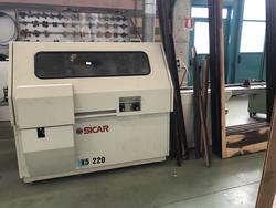 Sicar V5 220 Moulder - Lot 2 (Auction 3981)