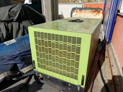 Pramac generator set - Lot 7 (Auction 3984)