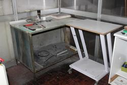 Workbenches - Lot 27 (Auction 3985)