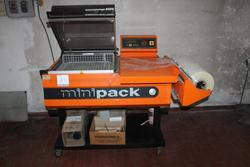 Hot packaging machines - Lot 34 (Auction 3985)
