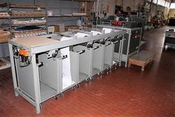 Automatic laminating machine - Lot 44 (Auction 3985)