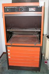 Machine for printing plates - Lot 50 (Auction 3985)