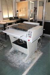 Plate processors - Lot 55 (Auction 3985)