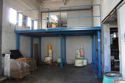 Metallic mezzanine - Lot 65 (Auction 3985)