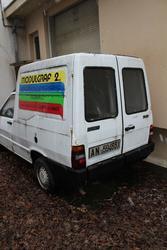 Fiat Fiorino - Lotto 82 (Asta 3985)
