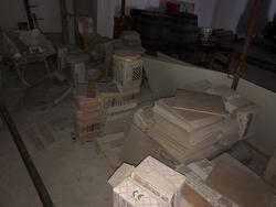 Building material - Lot 7 (Auction 3990)