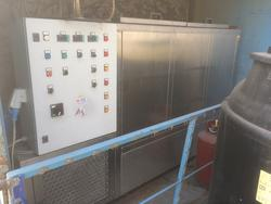 Vasca lavapezzi industriale Biemme W3S 42/15 a ultrasuoni - Lotto 1 (Asta 3992)