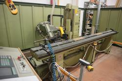 Masterwood woodworking machine and pantograph - Lot 41 (Auction 3995)