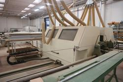Celaschi squaring machine - Lot 50 (Auction 3995)