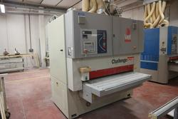 Viet Challenge 323 B sander - Lot 86 (Auction 3995)