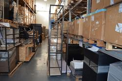 Shops furniture and electronic equipment - Lot 1 (Auction 3996)