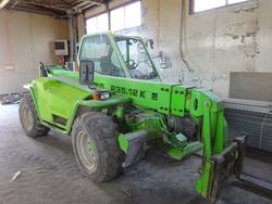 Merlo forklift - Lot 1 (Auction 3997)