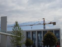 FM 1250 CTY tower crane - Lot 16 (Auction 3997)