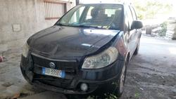 Automobile Fiat Sedici - Lotto 40 (Asta 3997)