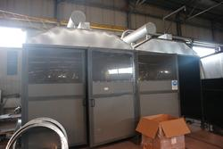Welding cabin - Lot 20 (Auction 3998)