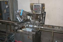 Shark belt cutting machine - Lote 38 (Subasta 3998)