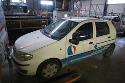 Automobile Fiat Punto - Lotto 50 (Asta 3998)