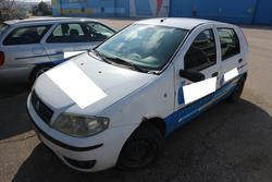 Automobile Fiat Punto - Lotto 52 (Asta 3998)