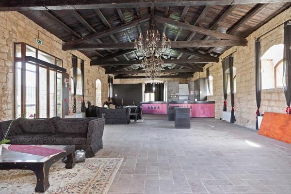1#4000 Cessione di ramo di azienda denominato Donnalucata Resort