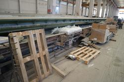 Formwork for the production of CAV panels - Lote 22 (Subasta 4001)