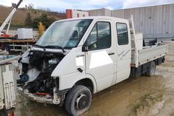 Volkswagen LT46 truck - Lot 317 (Auction 4001)