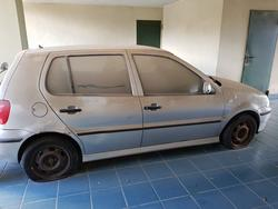 Volkswagen Polo - Lotto 3 (Asta 4002)