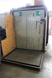 Electronic Platform electronic scale mod FP - Lot 101 (Auction 4006)
