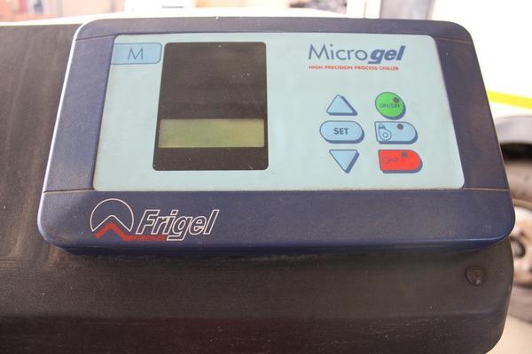 Immagine n. 3 - 106#4006 Frigo Frigel RC100