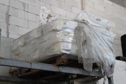 Zinc stearate - Lot 111 (Auction 4006)