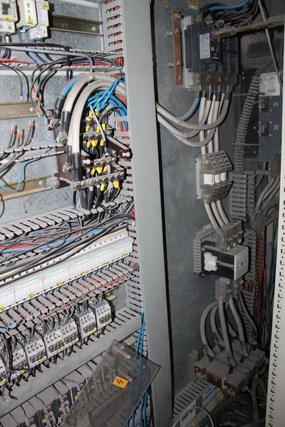 Immagine n. 3 - 113#4006 Armadio Elettrico